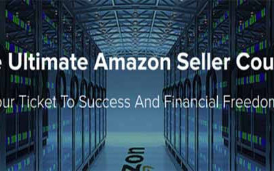 The Ultimate Amazon Seller Course